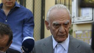 Στο Σισμανόγλειο ο Άκης Τσοχατζόπουλος: Νοσηλεύεται σε κρίσιμη κατάσταση