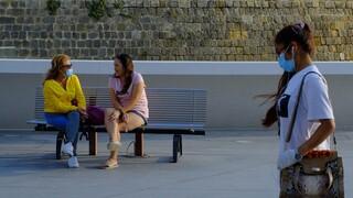 Κύπρος: Υποχρεωτική χρήση μάσκας και πρόστιμο 300 ευρώ ανακοίνωσε το υπ. Υγείας