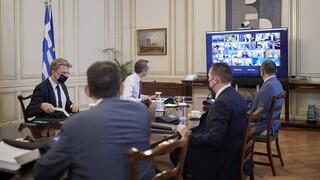 Υπουργικό Συμβούλιο: Τη Δευτέρα το προσχέδιο της έκθεσης από την Επιτροπή Πισσαρίδη