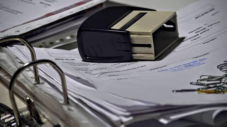 Μέχρι τις 28 Αυγούστου η υποβολή των φορολογικών δηλώσεων