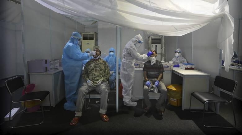 Κορωνοϊός: Αγγίζουν τους 674.000 οι νεκροί παγκοσμίως – Πάνω από 17.352.910 κρούσματα