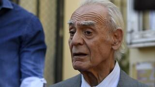 Άκης Τσοχατζόπουλος: Δήλωση της Βίκυς Σταμάτη για την κατάσταση της υγείας του