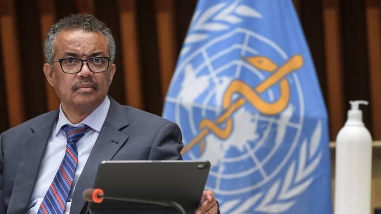 Κορωνοϊός - Παγκόσμιος Οργανισμός Υγείας: Νέο ρεκόρ ημερήσιων κρουσμάτων διεθνώς