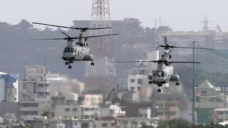 Κορωνοϊός - Ιαπωνία: Σε κατάσταση έκτακτης ανάγκης τουριστική περιοχή μετά από έκρηξη κρουσμάτων