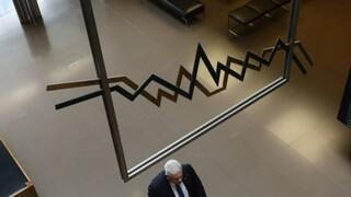 «Τρενάκι» του τρόμου οι αγορές - Πανδημία και ύφεση οι καταλύτες