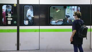 Μέσα Μαζικής Μεταφοράς: Αυξημένα τα δρομολόγια από σήμερα - Τι να προσέχετε