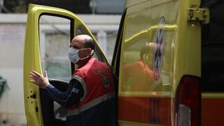 Τραγωδία στο Αγρίνιο: 41χρονος πέθανε από δάγκωμα φιδιού