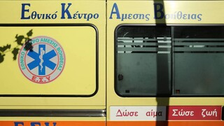 Καρδίτσα: Οδηγός Ι.Χ. δεν σταμάτησε σε έλεγχο και τραυμάτισε σοβαρά αστυνομικό