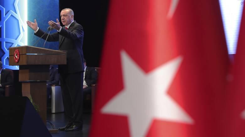 Spiegel για Ερντογάν: Αλαζονικός ηγέτης - Δεν βλέπει σύνορα