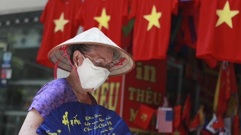 Βιετνάμ: Πρώτοι θάνατοι από κορωνοϊό – Η Ντανάνγκ επίκεντρο της έξαρσης