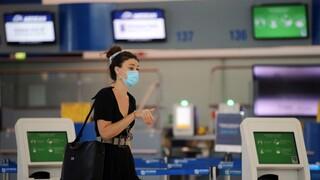Κορωνοϊός: Μόνο από το Ελ. Βενιζέλος οι πτήσεις από Αλβανία και Βόρεια Μακεδονία