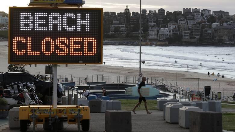 Κορωνοϊός - Αυστραλία: Απαγόρευση κυκλοφορίας στη Βικτόρια μετά την έξαρση των κρουσμάτων