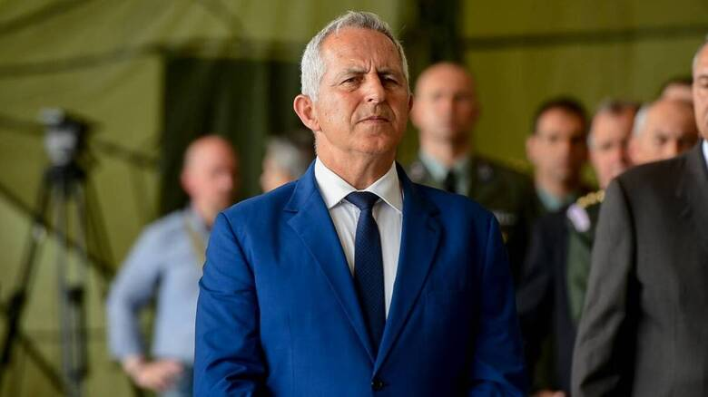 Αποστολάκης: Η Τουρκία έχει δει τον εαυτό της σαν μια σοβαρή περιφερειακή δύναμη
