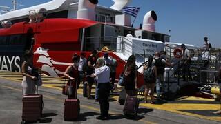 Κορωνοϊός: Τι άλλαξε στο πρωτόκολλο επιβατών στα πλοία της ακτοπλοΐας