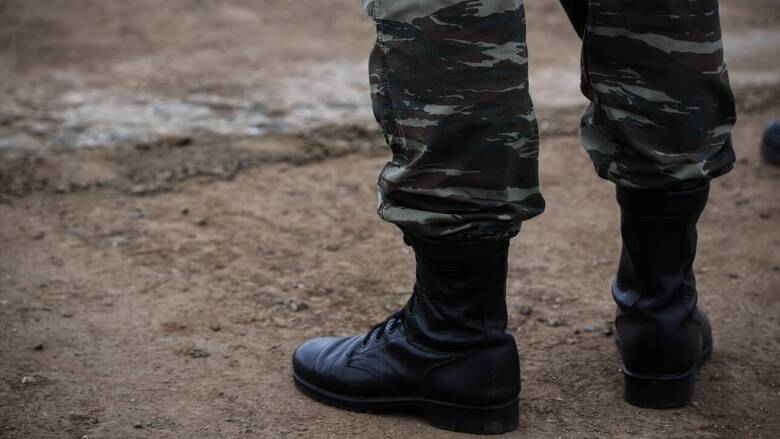 Κορωνοϊός: Κρούσματα στον Ελληνικό Στρατό - Θετικοί τρεις στρατιώτες και ένα στέλεχος