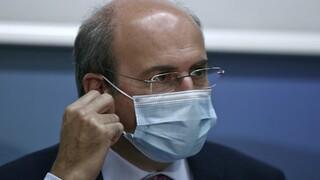 Χατζηδάκης: Kλείνουν έως το 2022 όλες οι χωματερές σε Κυκλάδες - Δωδεκάνησα