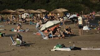 Καλοκαίρι 2020: Σε αυτές τις παραλίες της Αττικής δεν μπορείτε να κάνετε μπάνιο