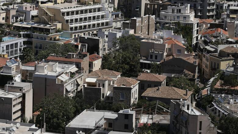 Προστασία πρώτης κατοικίας: Tι αλλάζει από σήμερα