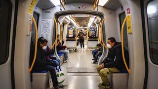 Ιταλία: Υποχρεωτική η χρήση μάσκας σε κλειστούς χώρους μέχρι τις 15 Αυγούστου