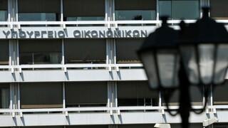 Μηναία απόκλιση 1 δισ. ευρώ στα φορολογικά έσοδα μετά τον Μάρτιο