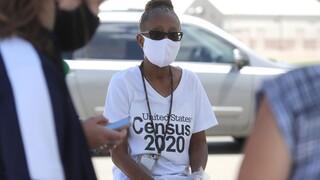 Σε «νέα φάση» η πανδημία στις ΗΠΑ: Πού χτυπάει - Μείωση σε κρούσματα και νεκρούς