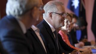 Κορωνοϊός - Αυστραλία: Άδεια πανδημίας μετ' αποδοχών σε όσους πρέπει να μπουν σε καραντίνα