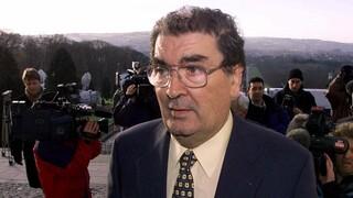 Πέθανε ο βραβευμένος με Νόμπελ Ειρήνης Τζον Χιουμ