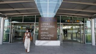 Διευκρινίσεις από το κυπριακό υπουργείο Υγείας για τους ταξιδιώτες από και προς Ελλάδα