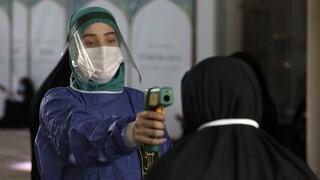 Αποκάλυψη BBC: Τριπλάσιoι οι πραγματικοί νεκροί από την πανδημία στο Ιράν - Η Τεχεράνη είπε ψέματα