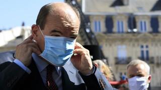 Κορωνοϊός - Γαλλία: Έκκληση Καστέξ για επαγρύπνηση ώστε να αποφευχθεί δεύτερο lockdown