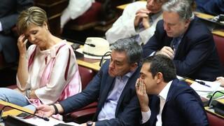 ΣΥΡΙΖΑ: Δυσφορία «προεδρικών» για την «πλατφόρμα Τσακαλώτου»