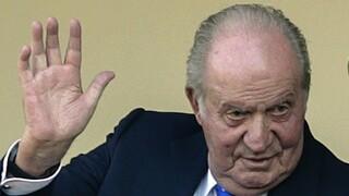 Ισπανία: Εγκαταλείπει τη χώρα ο τέως βασιλιάς Χουάν Κάρλος