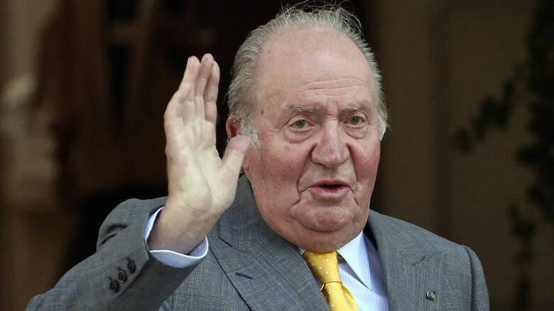 El Mundo: Ο τέως βασιλιάς Χουάν Κάρλος εγκατέλειψε την Ισπανία