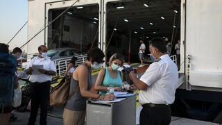 Κορωνοϊός: Αυστηρότερα μέτρα με φόντο αυξημένα κρούσματα και πολιτικές αντιδράσεις