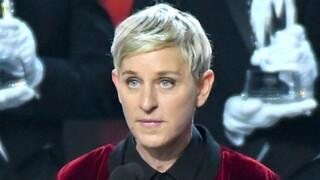 Θα παραιτηθεί τελικά η Έλεν Ντε Τζένερις; Συνεχίζονται οι καταγγελίες για το σόου της
