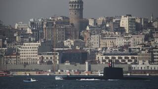 Αυξήθηκαν οι γερμανικές εξαγωγές όπλων προς την Τουρκία