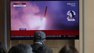 Εμπιστευτική έκθεση ΟΗΕ: Η Βόρεια Κορέα συνεχίζει απροκάλυπτα το πυρηνικό της πρόγραμμα