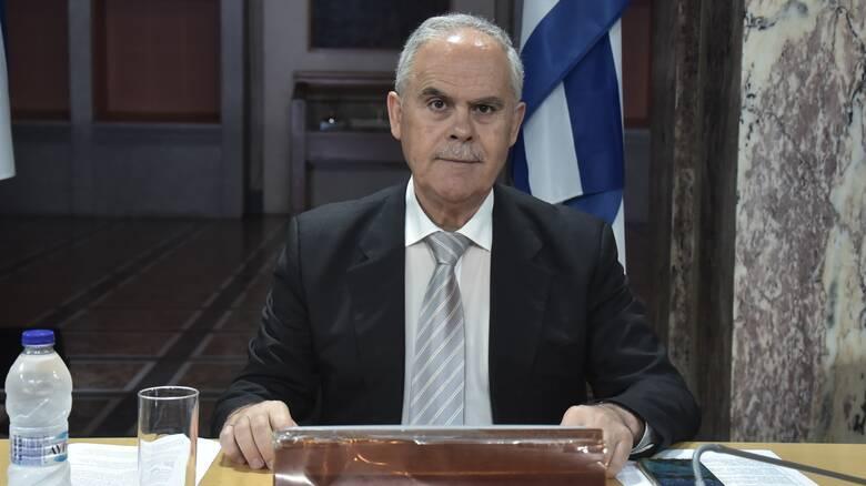 Νίκος Ταγαράς: Ποιος είναι ο νέος υφυπουργός Περιβάλλοντος και Ενέργειας