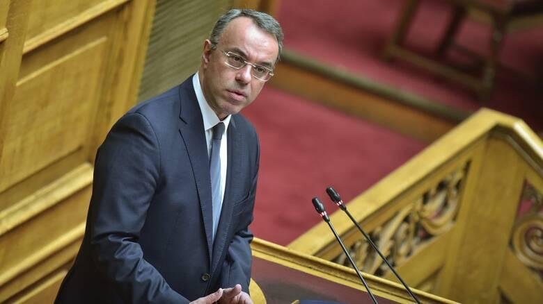 Σταϊκούρας: Σε μιάμιση μέρα υποβλήθηκαν 6.257 αιτήσεις για το πρόγραμμα «ΓΕΦΥΡΑ»