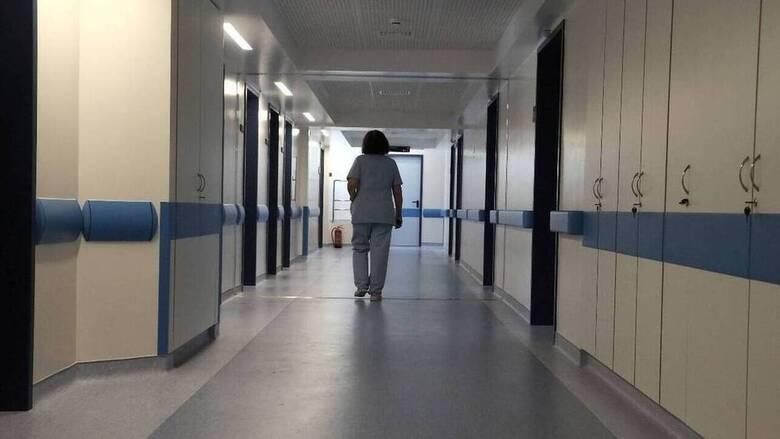 Κορωνοϊός: Συναγερμός στη Θεσσαλονίκη - Θετική νοσηλεύτρια σε νοσοκομείο