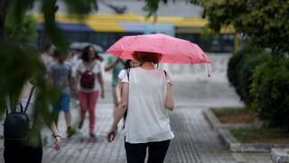 Έκτακτο δελτίο επιδείνωσης καιρού: Πού θα «χτυπήσει» η κακοκαιρία