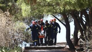 Δράμα: Ανασύρθηκε νεκρός ο 86χρονος που αγνοείτο