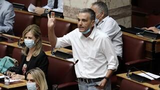 Ο ΣΥΡΙΖΑ βλέπει στο Σχέδιο Πισσαρίδη τη βάση του νέου Μνημονίου