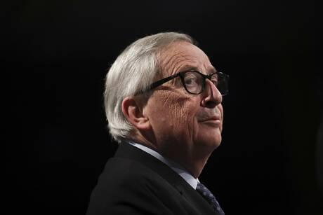 Γιούνκερ: Ο προϋπολογισμός της ΕΕ στερείται προσανατολισμού προς το μέλλον