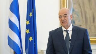 ΥΠΕΞ: Η Ελλάδα έτοιμη να συνδράμει τον Λίβανο με κάθε διαθέσιμο μέσο