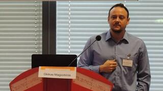 Μαγιορκίνης: Βρισκόμαστε μια ανάσα από το δεύτερο κύμα κορωνοϊού