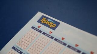 Τζόκερ: Κέρδισε 7,7 εκατ. ευρώ με τρία ευρώ – Πού παίχτηκε το τυχερό δελτίο