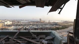 Βηρυτός: Τα αναπάντητα ερωτήματα για τη φονική έκρηξη