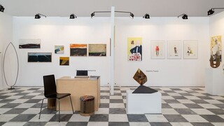 Art Athina: Διαδίκτυακά, λόγω κορωνοϊού, θα πραγματοποιηθεί η φετινή διοργάνωση