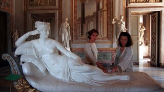 Ιταλία: Τουρίστας κατέστρεψε άγαλμα 200 ετών για να βγάλει φωτογραφία